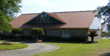 Metal Outlet Residential Standing Seam Panels