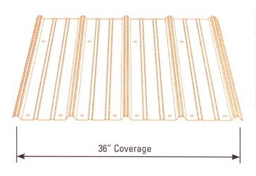 Metal Outlet Pbr Panels