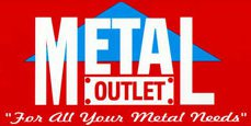 Metal Outlet